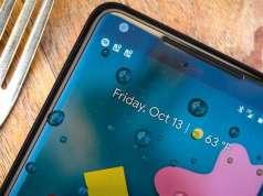Huawei MATE 20 Primele IMAGINI PRESA