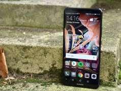 Huawei MATE 20 Pro ecran camera 3d