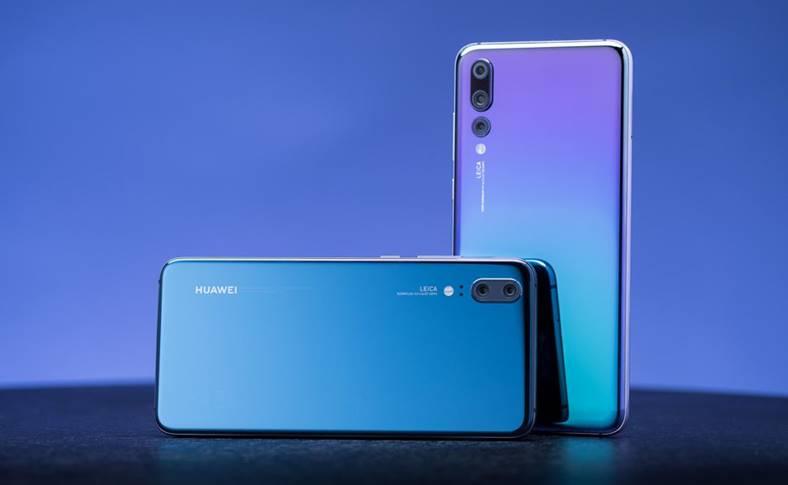 Huawei SURPRIZA IFA Berlin 2018
