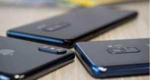 Huawei Samsung Apple Realizarea REMARCABILA