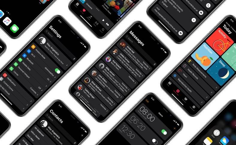 Interfata iOS pentru iPhone fost Gandita pentru crea DEPENDENTA