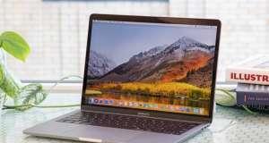 MacBook Pro 2018 PROBLEMA PENIBILA