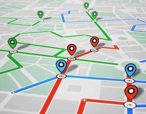 Marea Britanie Sistem GPS