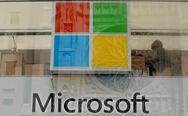 Microsoft ANCHETA DARE MITA
