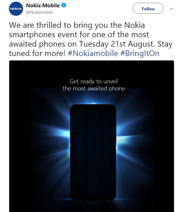Nokia 9 Data LANSARE Anuntata 1