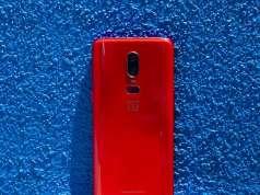 OnePlus 6T LANSAREA SCUMP