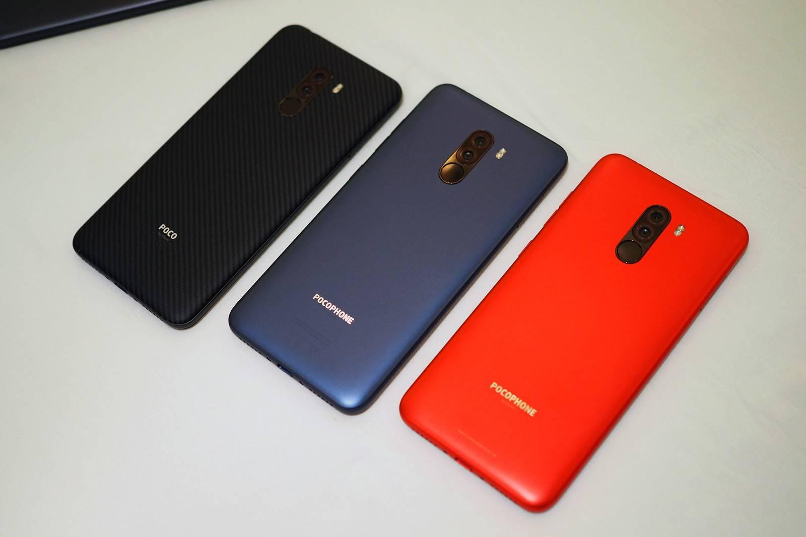 POCO F1 Telefon Android UIMITOR 2POCO F1 Telefon Android UIMITOR 2