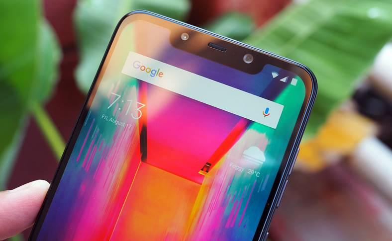 POCO F1 Telefon Android UIMITOR