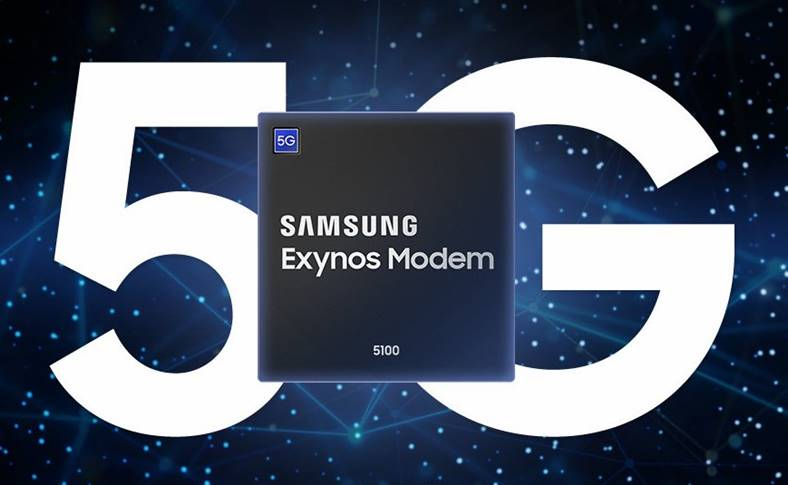 Samsung ANUNT Telefoanele 5G