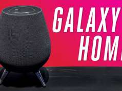 Samsung GALAXY Home Boxa Inteligenta URATA