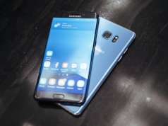 Samsung GALAXY Note 7 STERS Istoria Samsung