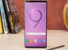 Samsung GALAXY Note 9 Cadouri Cumparare