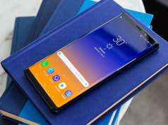 Samsung GALAXY Note 9 INTRECUT iPhone X Performante