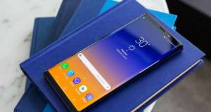 Samsung GALAXY Note 9 INTRECUT iPhone X Performante