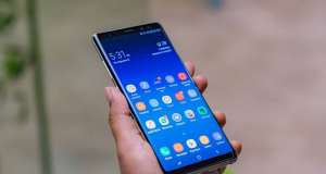 Samsung GALAXY Note 9 PRET LANSARE SPECIFICATII