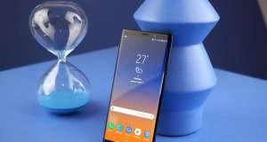 Samsung GALAXY Note 9 PRETUL LACOMIA Apple
