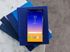 Samsung GALAXY Note 9 PROBLEME Ecrane