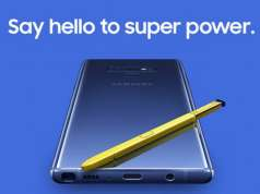 Samsung GALAXY Note 9 Video OFICIAL LANSARE
