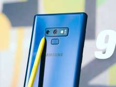 Samsung GALAXY Note 9 iPhone X Comparatia Camerelor