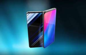 Samsung GALAXY S10 ARATA Noul Design