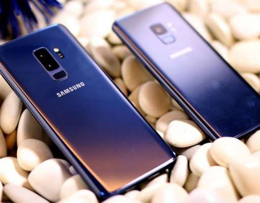 Samsung GALAXY S9 CONTRADICTII Vanzarile