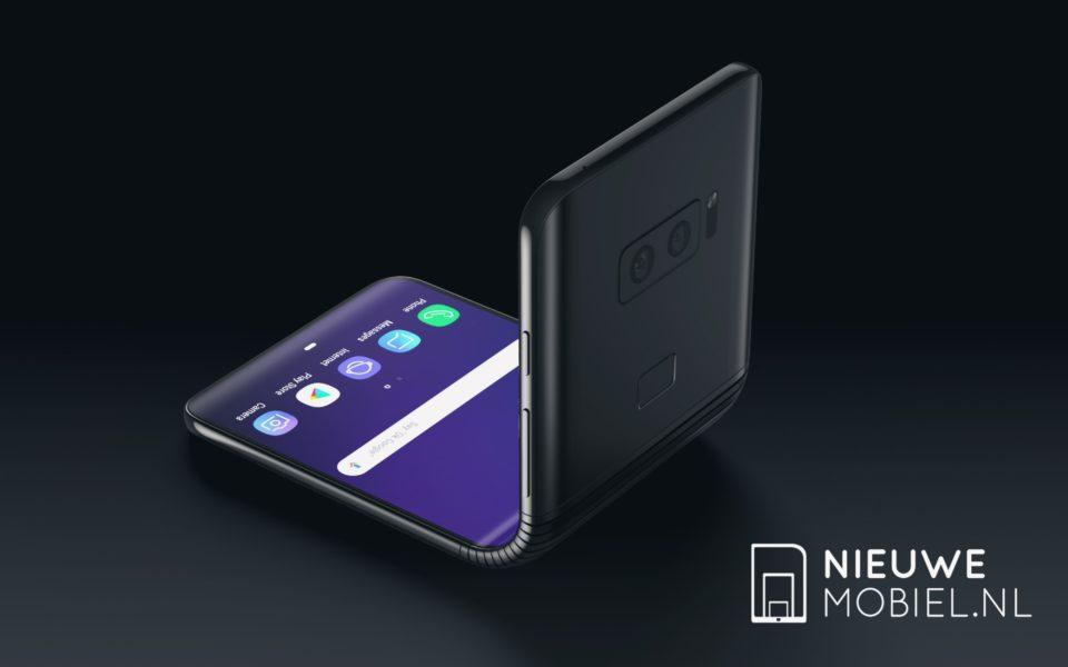 Samsung GALAXY X IMAGINI DESIGN 1