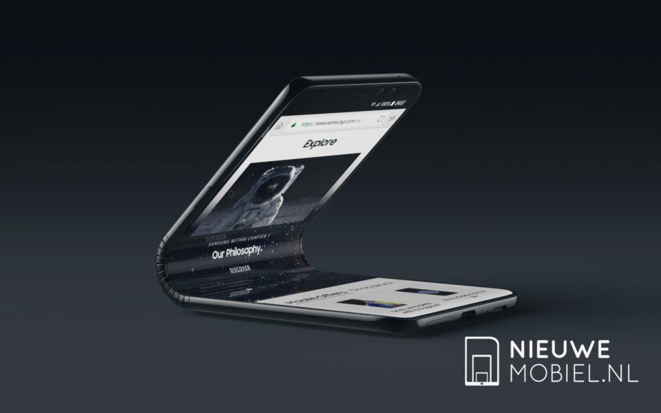 Samsung GALAXY X IMAGINI DESIGN 4