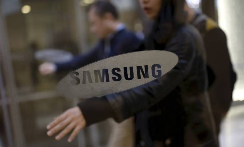 Samsung INCHIDA Fabrica Vanzari SLABE