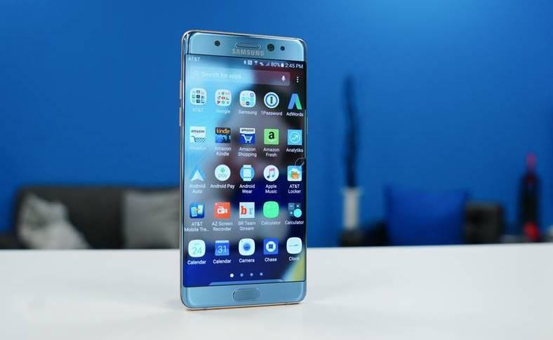 Samsung PENIBILA Istoria Note