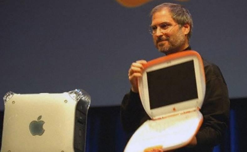 Steve Jobs Wi-Fi
