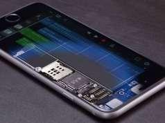 Virus OPRIT Productia Procesoarelor iPhone