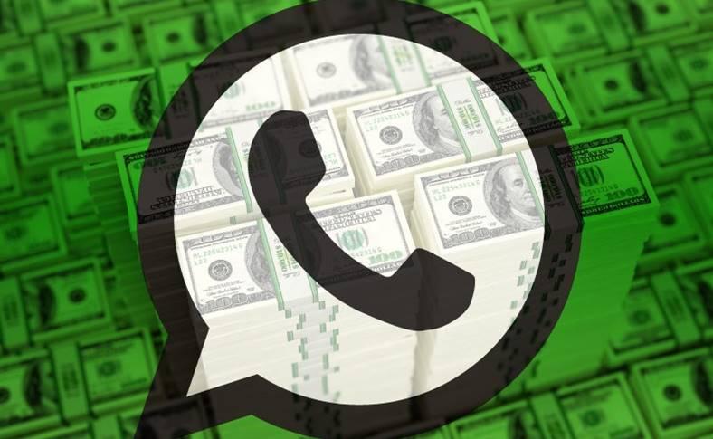 WhatsApp face Bani PROFITAND Tine