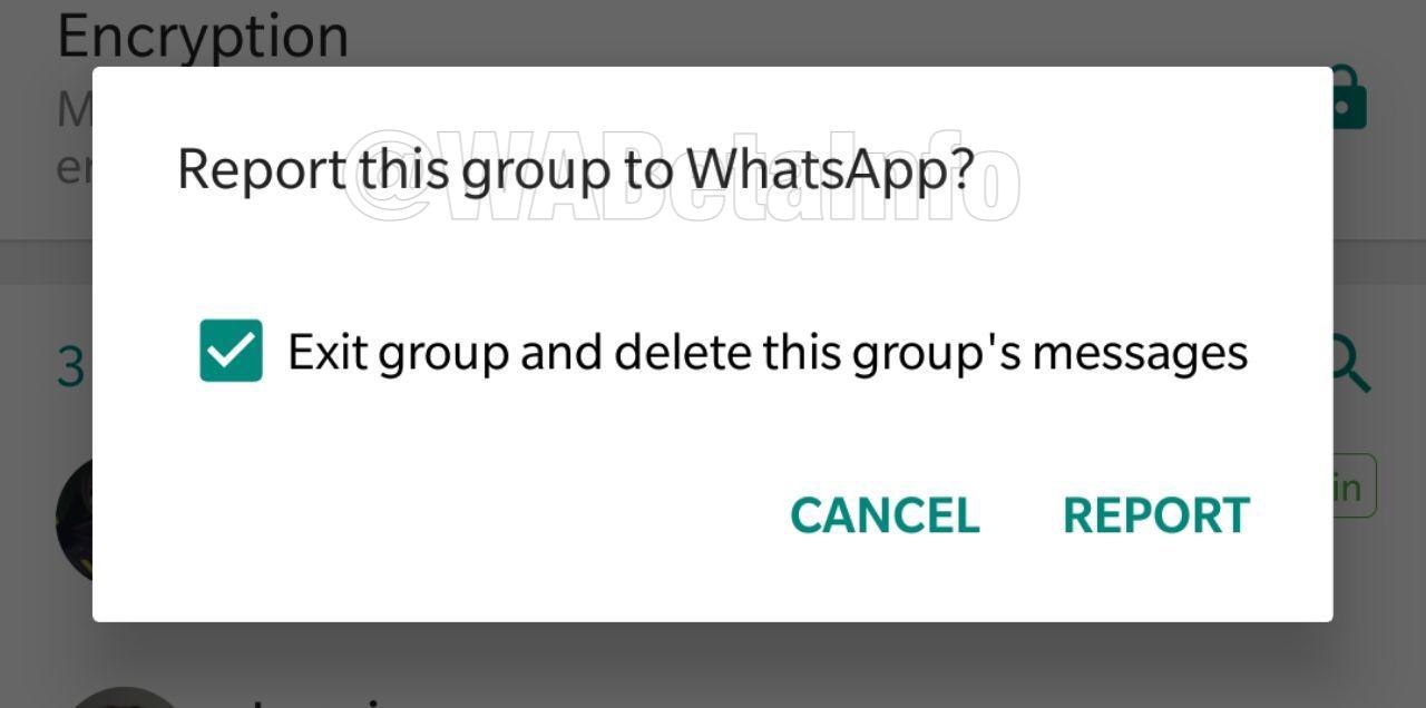 WhatsApp iPhone Android Functia GROZAVA 1