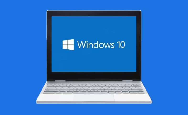 Windows 10 Functia NIMENI Gandea