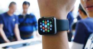 eMAG Weekend Apple Watch 1500 LEI Reducere