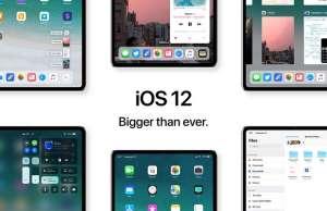 iOS 12 CONFIRMA iPad Pro 2018