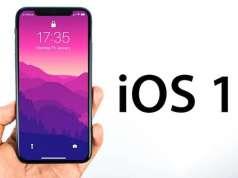 iOS 12 public beta 7