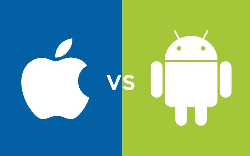 iOS Android Motivele Oamenii SCHIMBA Platformele