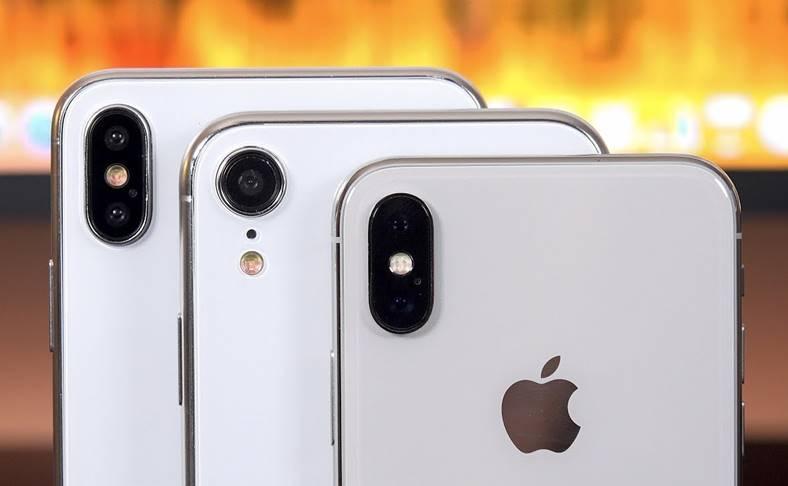 iPhone 9 iPhone 11 iPhone X Plus Apple DATA LANSARE