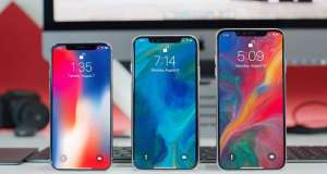 iPhone 9 iPhone 11 iPhone X Plus Prezentare Video Detaliata