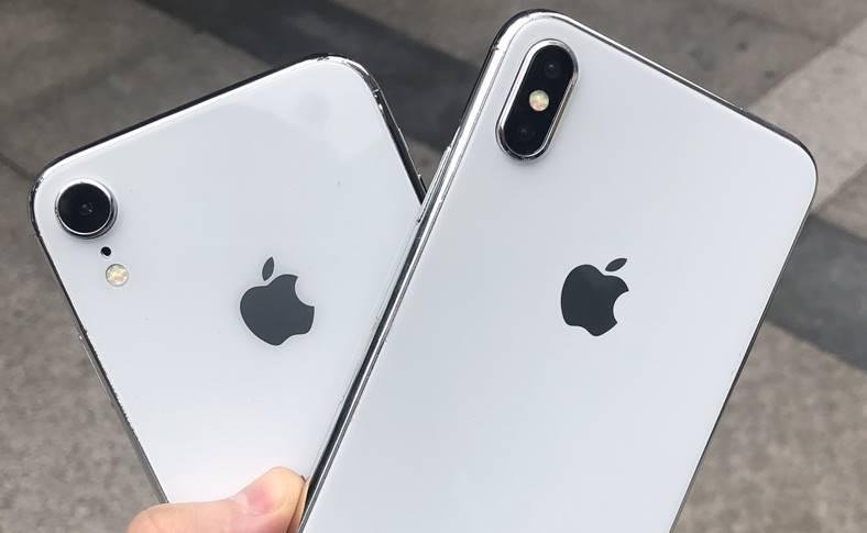 iPhone 9 iPhone X Plus Comparatia Design iPhone X