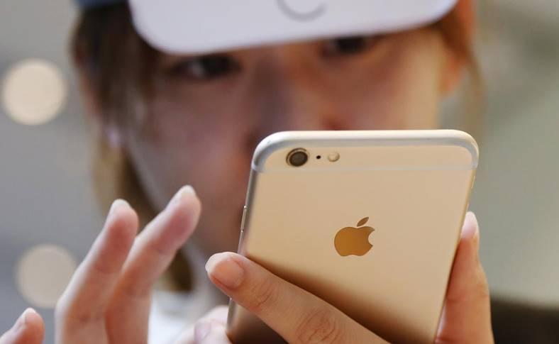 iPhone Apple REVOLUTIONEAZA Mod Control