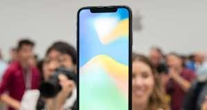 iPhone X BINE VANDUT Smartphone T2 2018