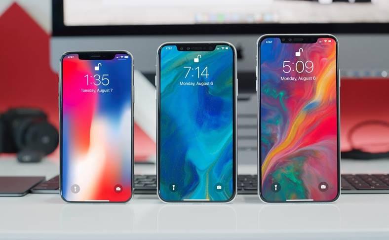 iPhone X Plus Functia NIMENI Astepta