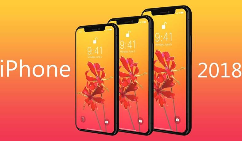 iPhone X Plus VISUL Steve Jobs MURIT