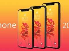 iPhone X Plus iPhone 9 oprita productie procesor
