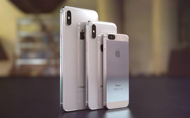 iPhone XS Considerata Denumire iPhone 11