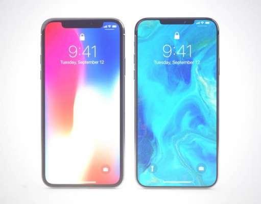 iPhone XS arata Noul iPhone Apple