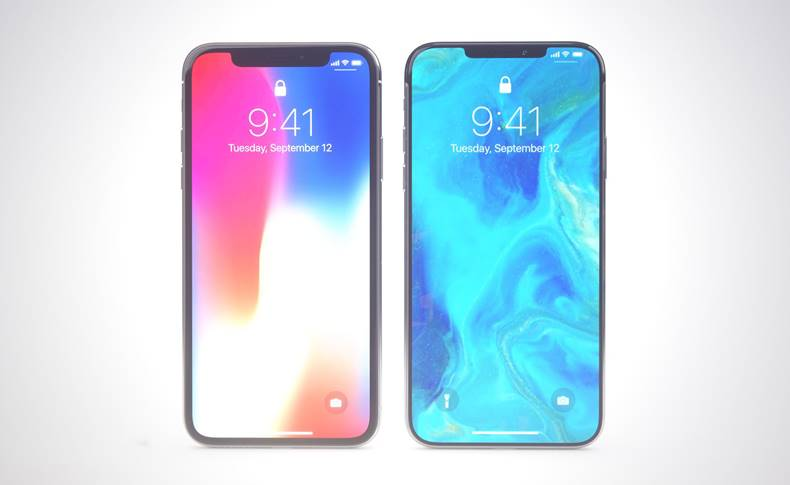 iPhone XS arata Noul iPhone Apple