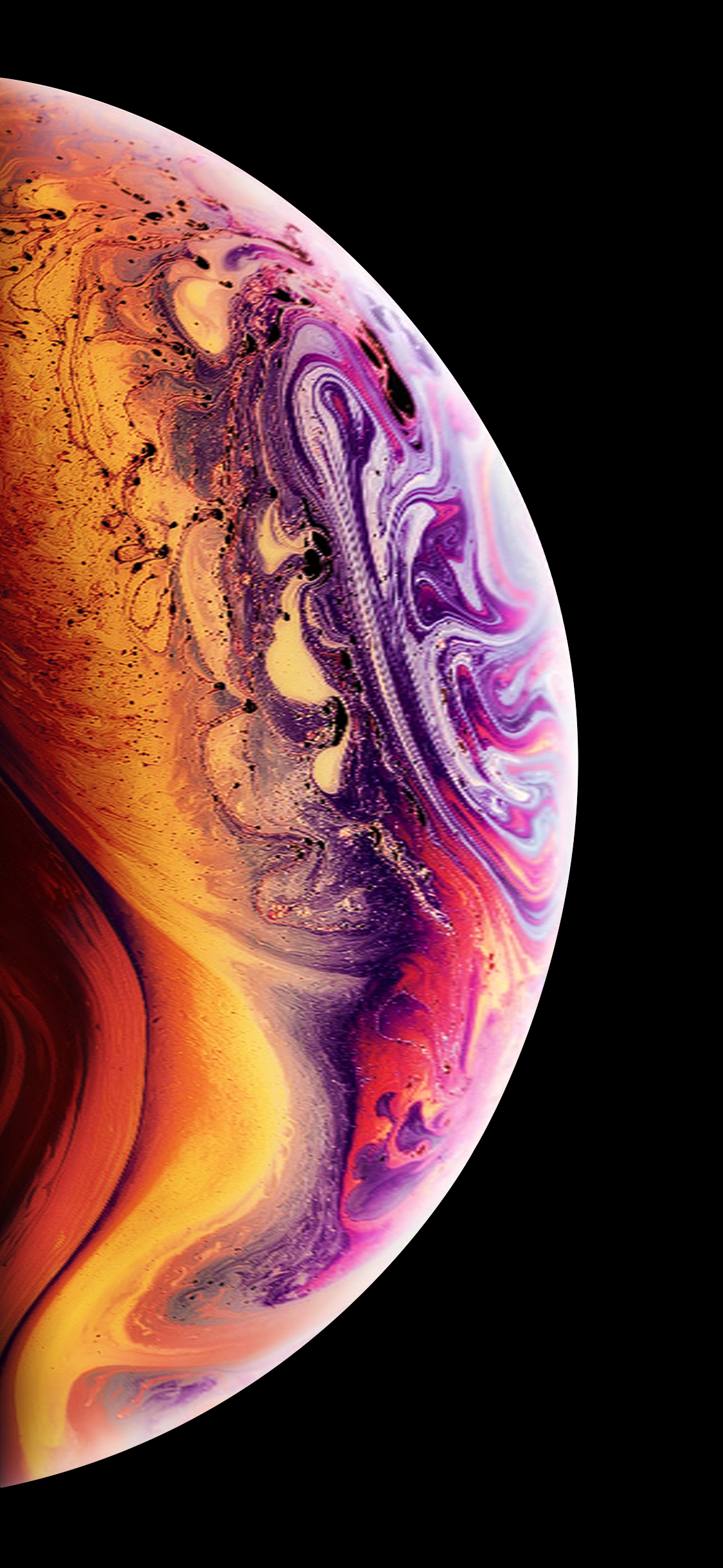 wallpaper iPhone XS 1
